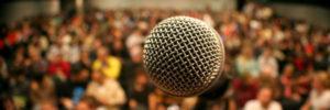 Keynote Speaker.